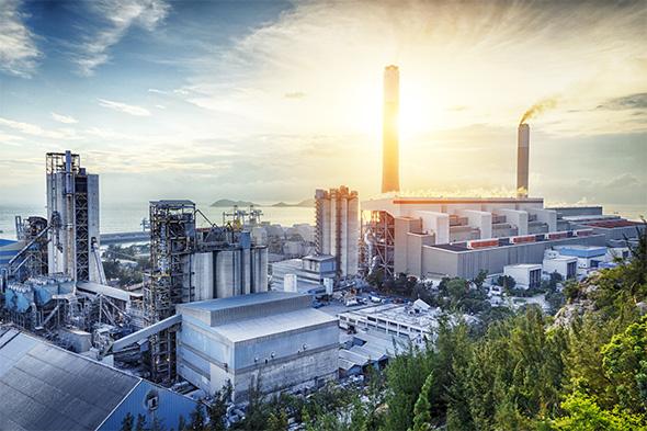 Industrie pétrochimique image